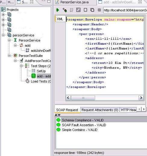 Create JAX-WS Service in 5 Minutes (Tutorial)